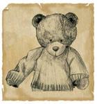Toy Bear by CAStLe777