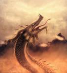 Dragon #12