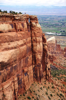 Colorado National Monument - The Keyhole