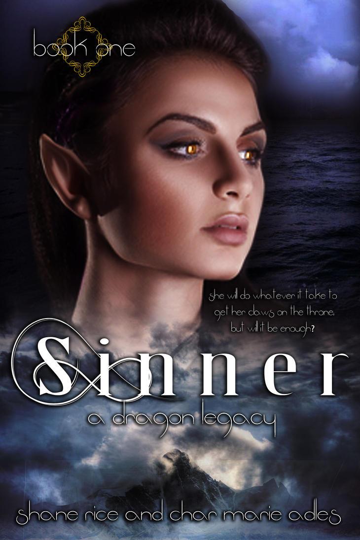 Sinner by Nephan