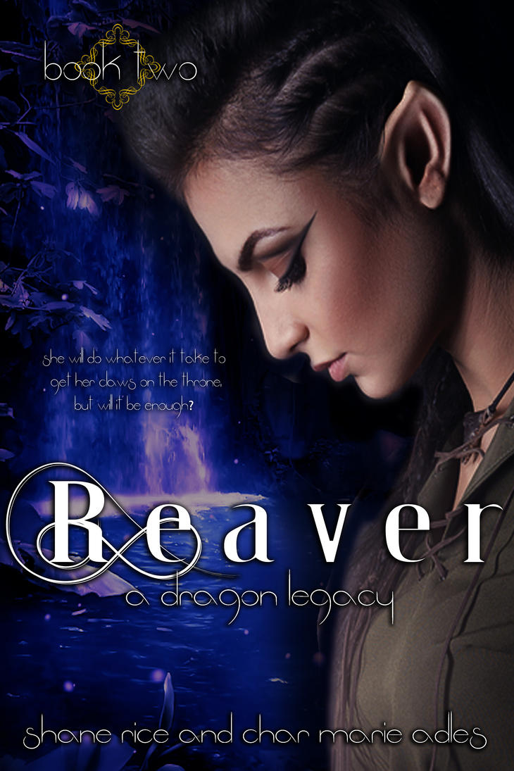 Reaver by Nephan