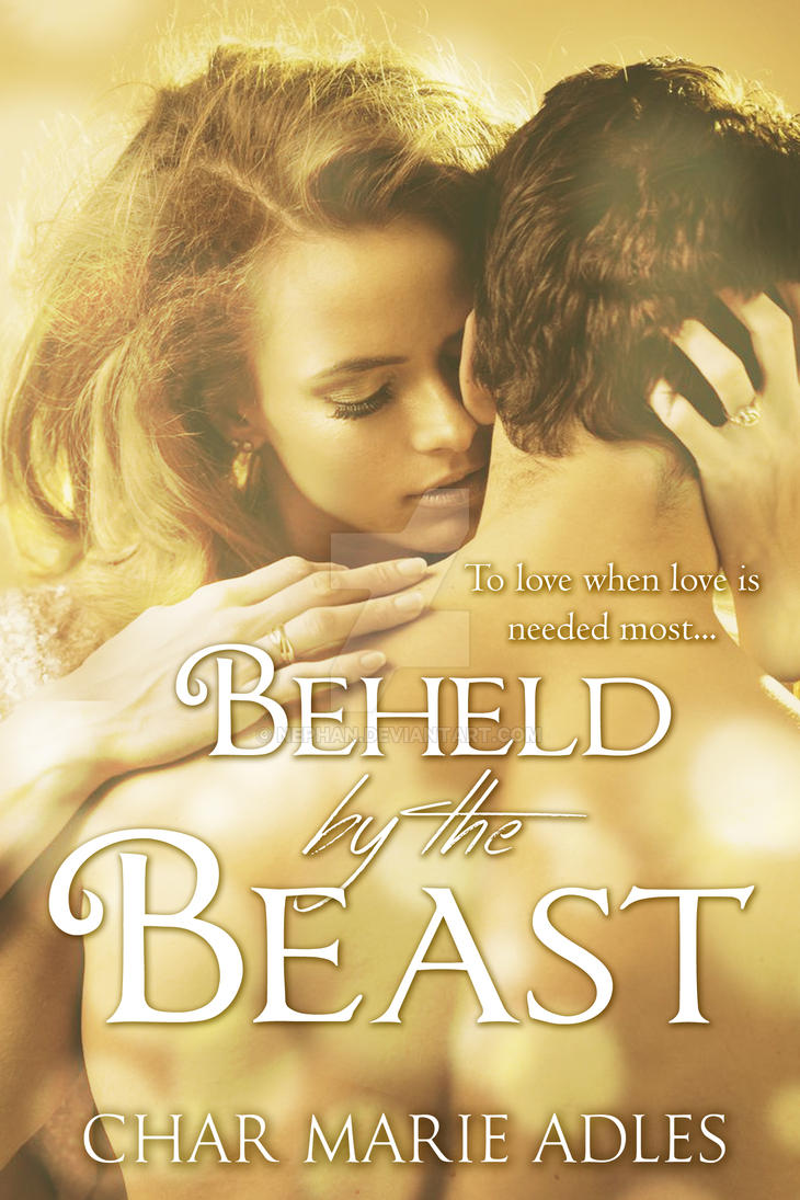 Beheld by the Beast by Nephan
