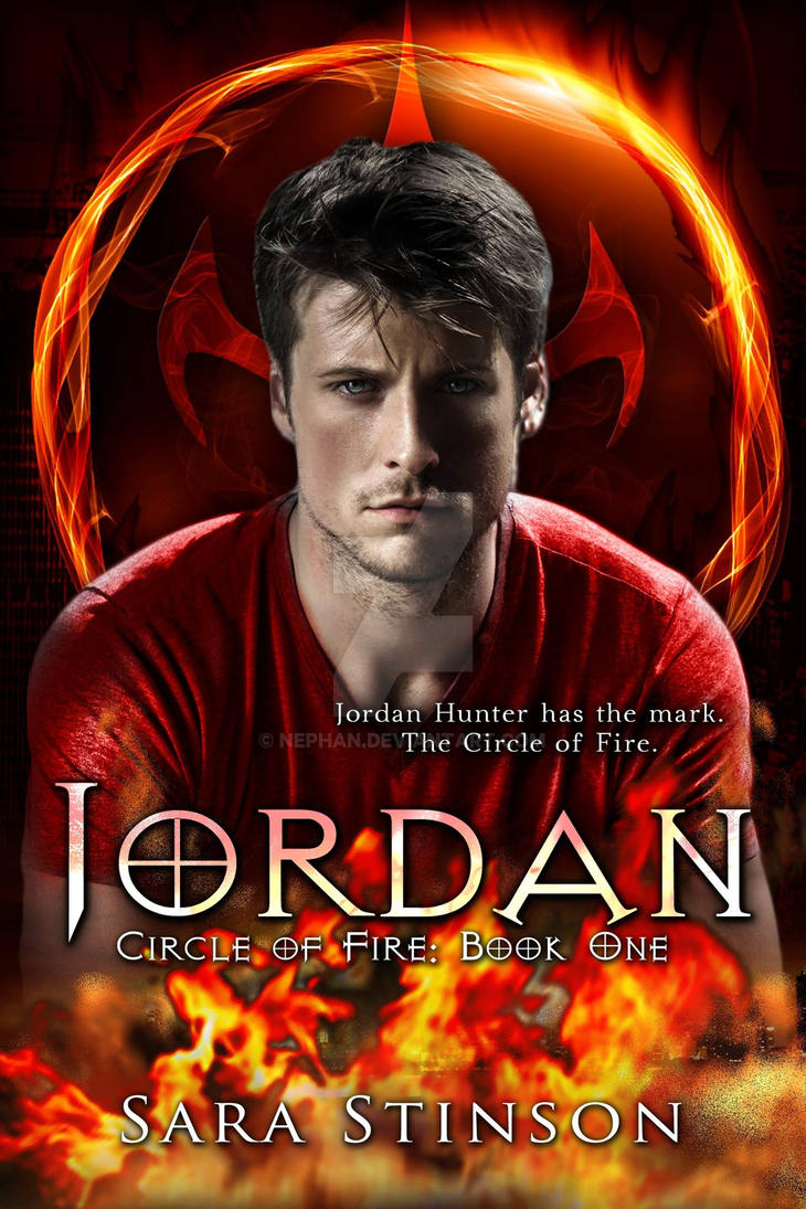 Jordan by Nephan