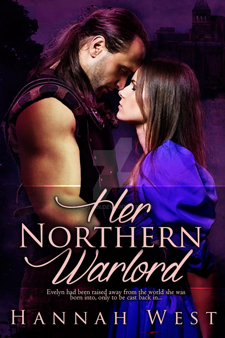 Her Northern Warlord by Nephan
