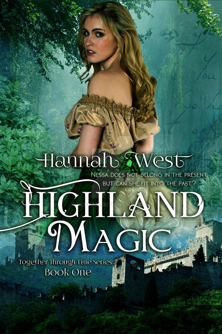 Highland Magic by Nephan