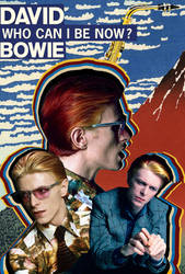 Who Can I be Now - The Thin White Duke by Nour-Rodriguez