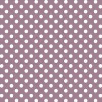 Purple polka dots by pandz2