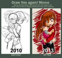 Another Meme by DAsKeTcHeRZ