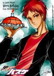 GF: HBD Akashi's Waifu