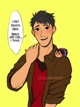 BH6: Bae to the Max