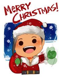 Merry Christmaaas! by DAsKeTcHeRZ