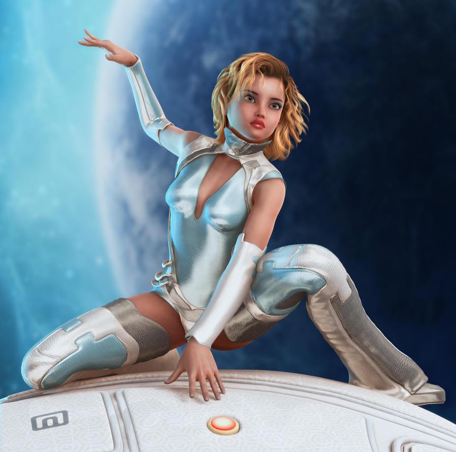 Spaced-copy by Phlox73