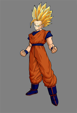 Gohan super saiyan 2 by dbzataricommunity on deviantart gohan super saiyan 2 by dbzataricommunity thecheapjerseys Image collections