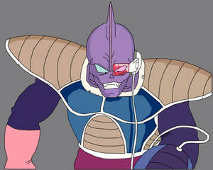 Frieza Soldier
