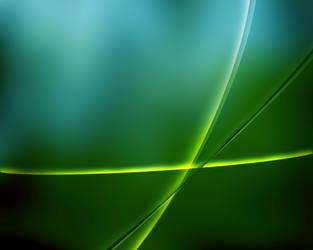 Vista Green by Midn1gh7s