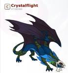 Crystalflight