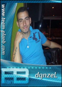 dqnzeL's Profile Picture