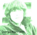 Georgie in green