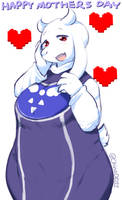 Toriel Mother's Day