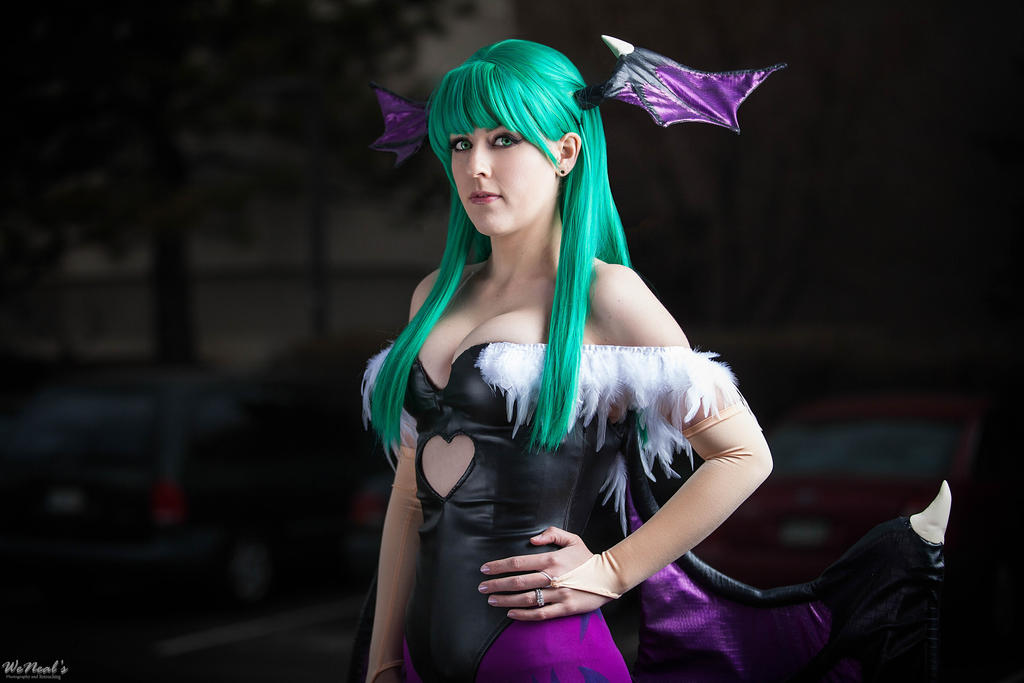 Emerald Savior by Torremitsu