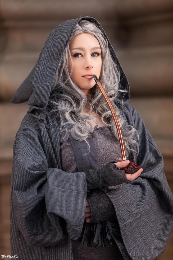 Fem Gandalf by Torremitsu