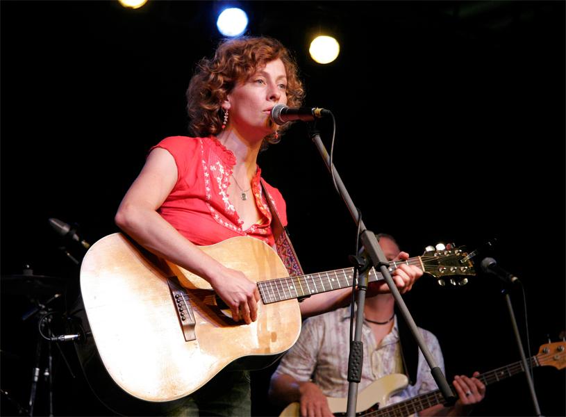 Sarah Harmer Tour