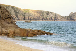 By the Seashore by JophesXI