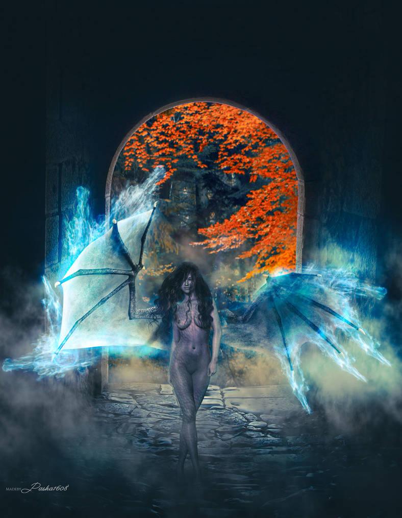 Return from the Underworld