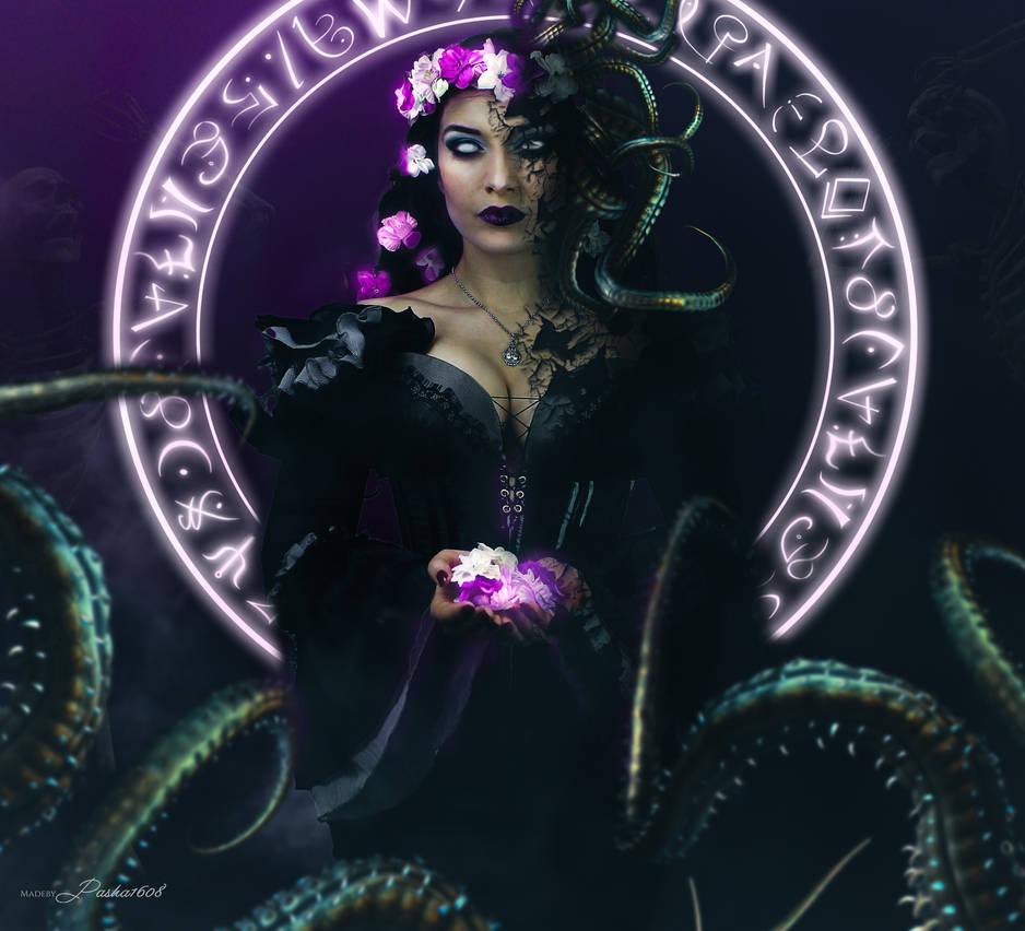Dark magic always requires a sacrifice