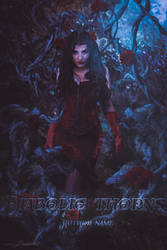 Diabolic thorns Bookcover