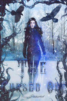 The cursed one : bookcover premade