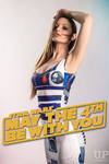 May the 4th be with you - Star Wars Celebration