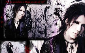 Aoi .:believe:. by Madelaine6