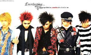 Everlasting by Madelaine6