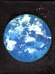 Planet #2 (Iceplanet) by Shewolf-2013
