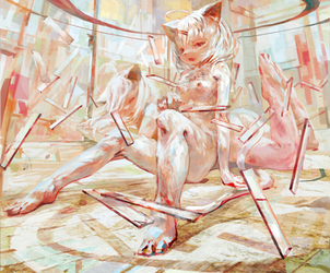 CAT by dentyou