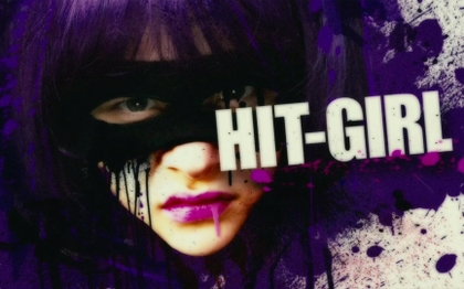 we love hit girl! by FABoOoSE101