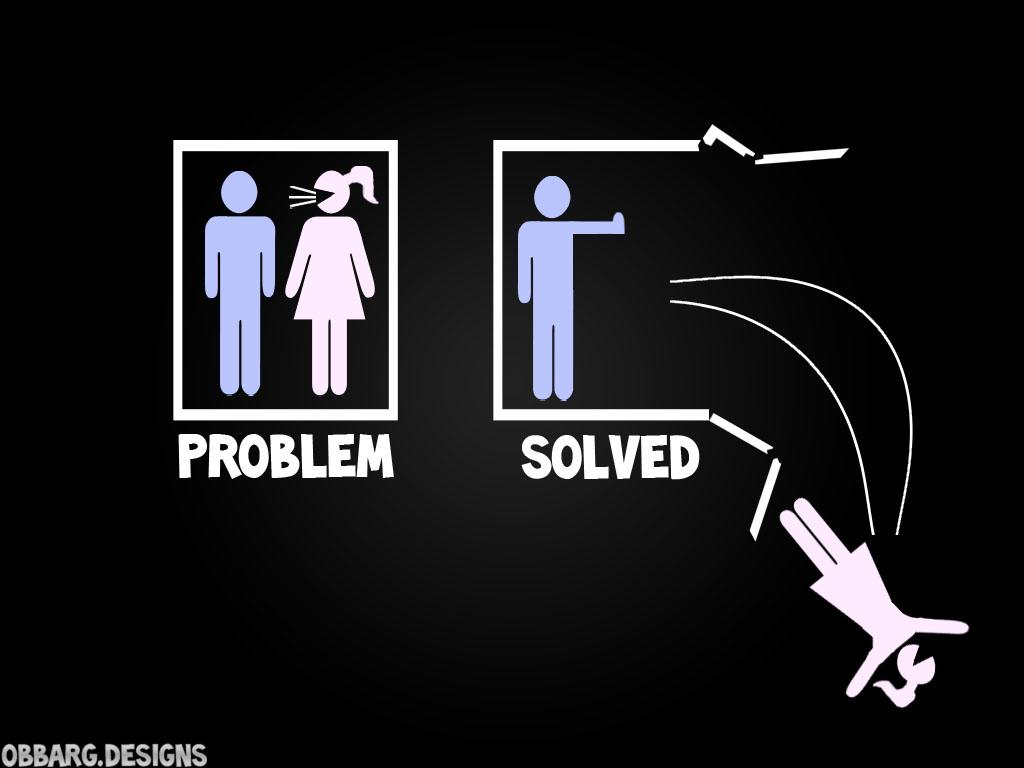 Дизайн решает проблемы