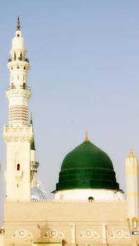 Green Dome I