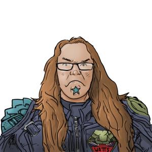 crazyfoxmachine's Profile Picture