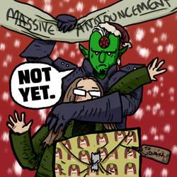 Advent - Scuppered by crazyfoxmachine