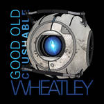 Good Old Crushable Wheatley