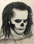 Danzig by KeitimariArt