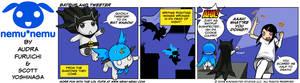 BatPup and Tweeter