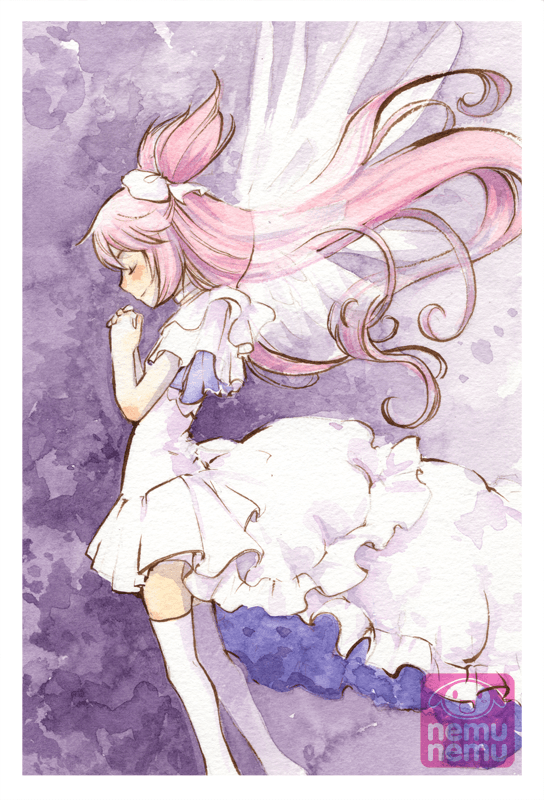 Ultimate Madoka by nemu-nemu