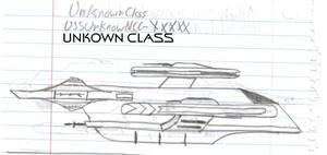 Unknown Class Paper Drawing