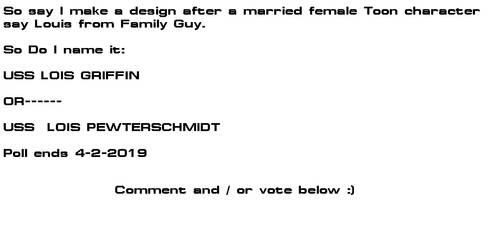 Poll 2 end 4-2-2019