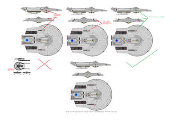 Modifed Excelsior Frigate Saucer to be updated