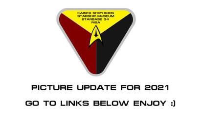 Kaiser Shipyards Museum update 4-17-2021