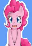 Pankeh Puuurrhhh (Pinkie Pie)